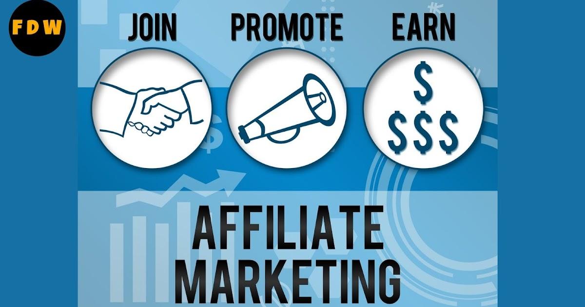Affiliate Program Vs Influencer Marketing Which Form Of