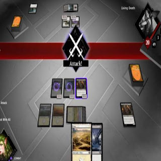 Download Magic 2015 Duels of the Planeswalkers Game For PC