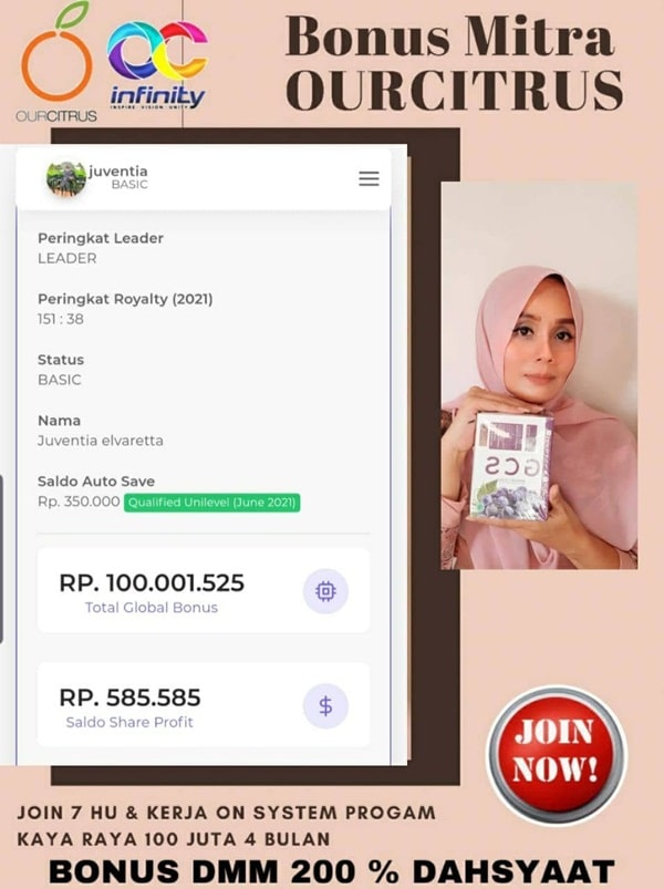 Bisnis MLM Bogor