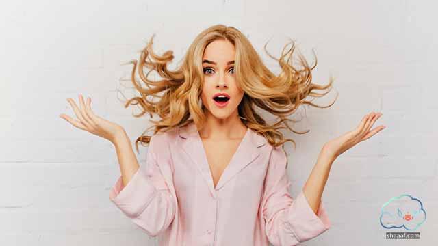 طرق زيادة كثافة الشعر