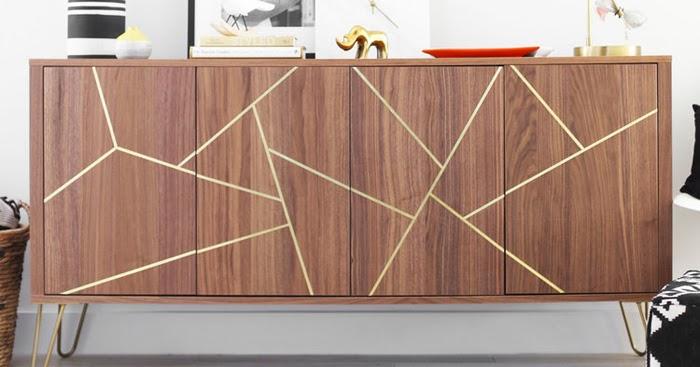 9 Stunning Ikea Hacks Before After Poppytalk