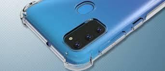 Samsung Galaxy M30s : Camera