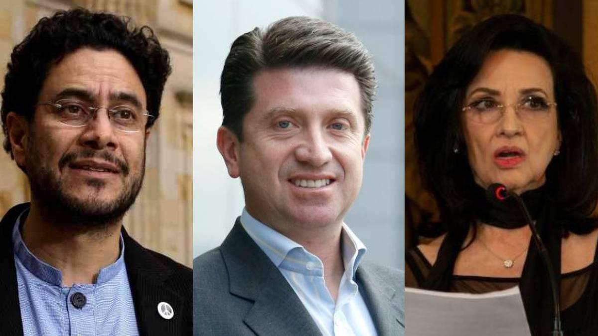 Citados Canciller y MinDefensa a debate en Senado por tema Cuba