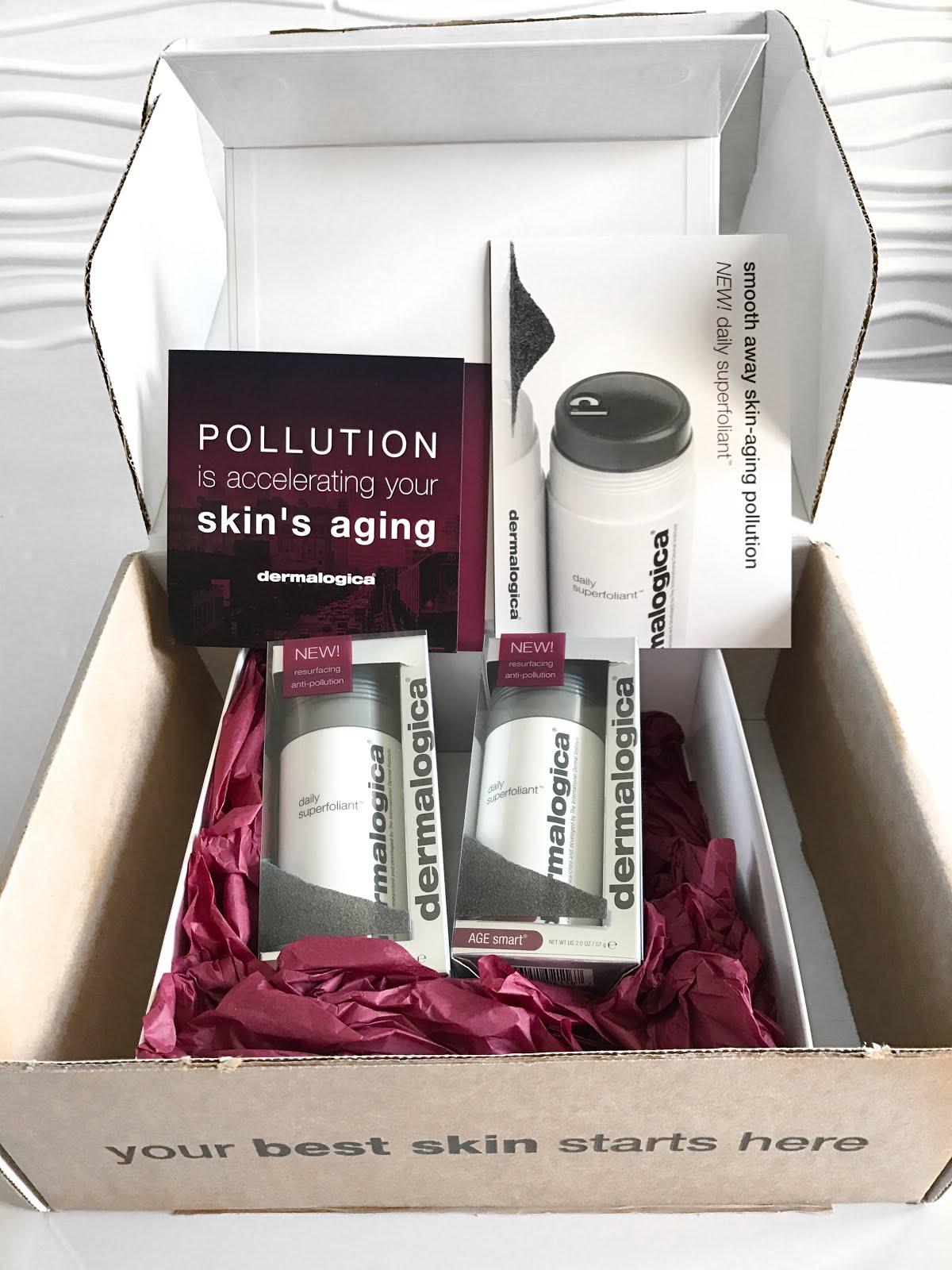 POM-Mail-It-Cosmetics-Dermalogica-Pur-Cosmetics-Hask-Elizabeth-Arden-Vivi-Brizuela-PinkOrchidMakeup