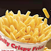 Jollibee now offers crispy fries in a bucket for just P129