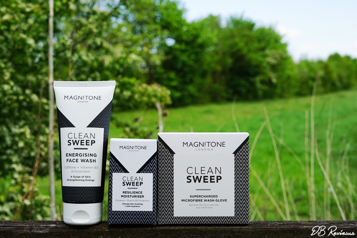 Magnitone - The Clean Sweep Range