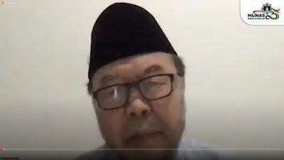 Wantim MUI Serukan Ormas Islam Bergandengan, Jadikan Dakwah sebagai Primadona