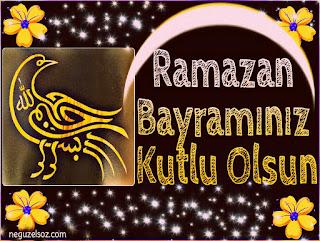 anlamlı ramazan bayramı mesajları