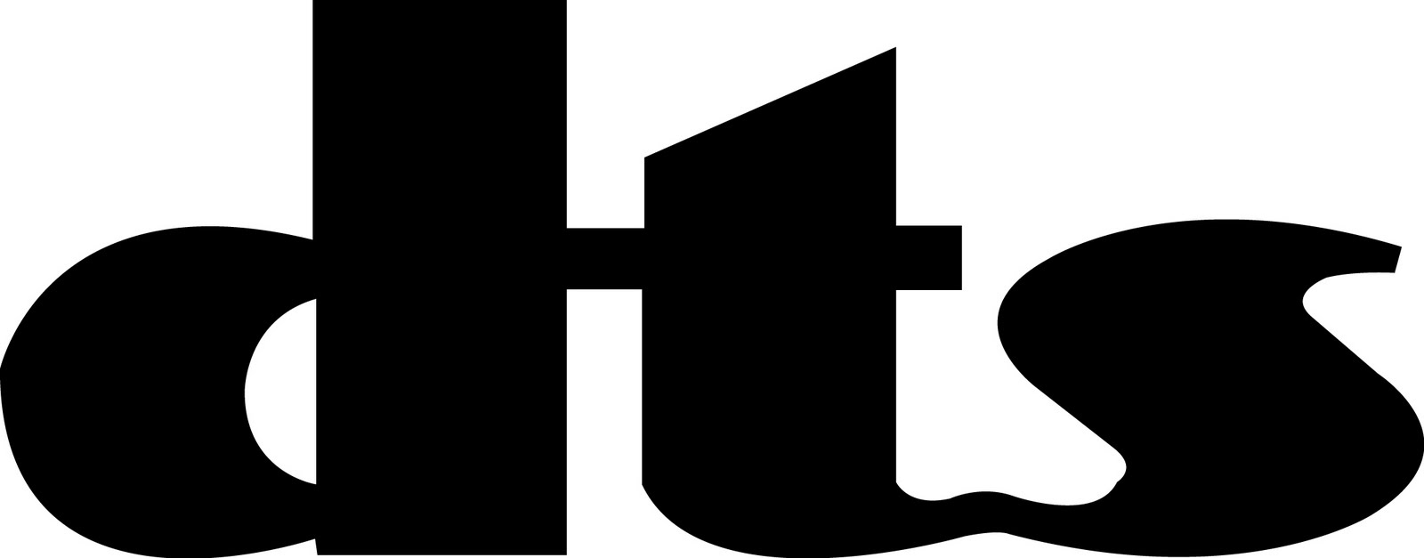 Image Gallery Dts Logo