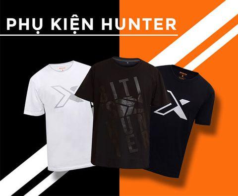Phụ kiện Hunter