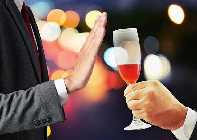 Il taglio dell'alcool può ridurre gli episodi di fibrillazione atriale