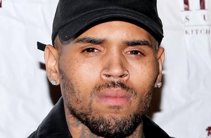 Chris Brown Under Investigation Over Alleged Assault On Woman