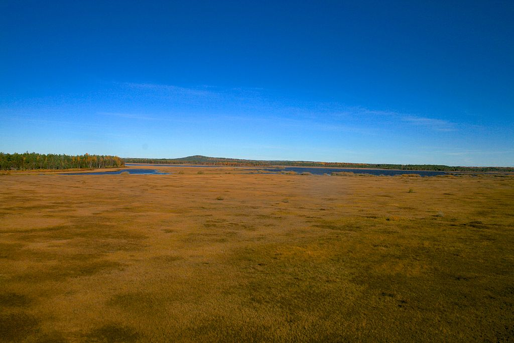 Planícies na Terra   Homem e a Natureza   Documentário