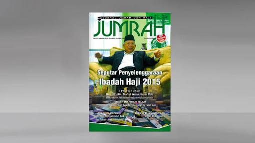 Jumrah Edisi 04 2016