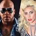 Flo Rida quiere trabajar con Lady Gaga nuevamente