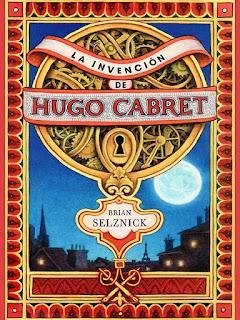 La Invención De Hugo cabret selznick
