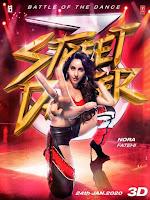 Street Dancer [3D] First Look Poster  10