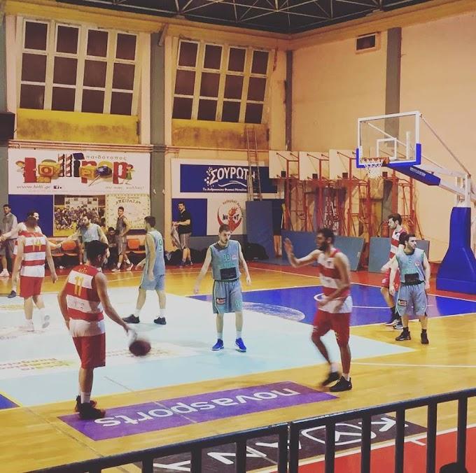 Ανετη πρόκριση στην «οκτάδα» του κυπέλλου ΕΚΑΣΘ ανδρών για την ΑΕΕ Τούμπας-Το πανόραμα της διοργάνωσης