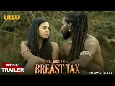 Breast Tax ullu web series