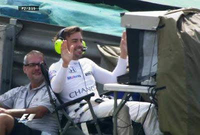 Fernando Alonso operator