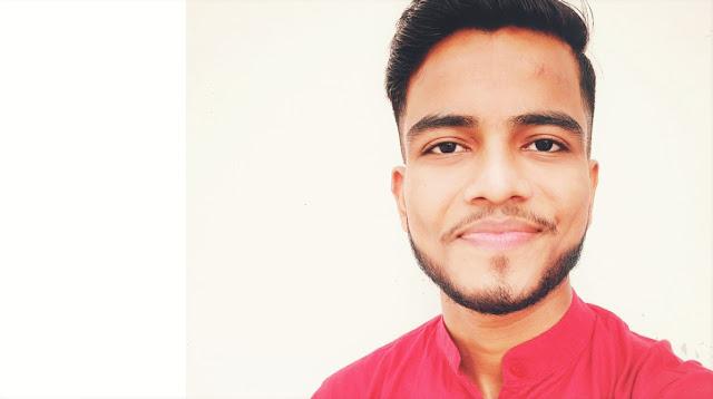 जी मैं भारत माता हूँ — जाज़िब ख़ान