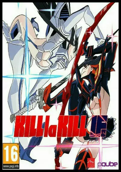 KILL la KILL IF v1 01 Repack-FitGirl | Chris Repacks