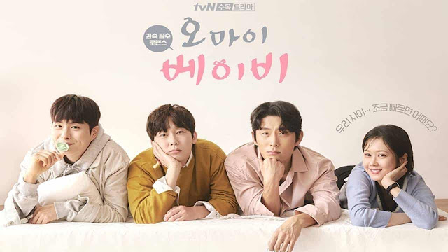 Download Drama Korea Oh My Baby Batch Subtitle Indonesia
