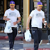 Josh Duhamel Wears Bravado