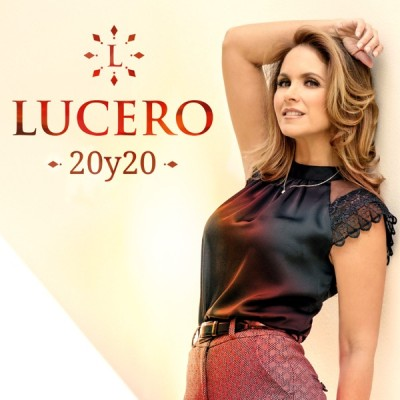 Lucero - 20y20 (2020) - Album Download, Itunes Cover, Official Cover, Album CD Cover Art, Tracklist, 320KBPS, Zip album