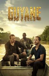 Oro (Guyane) Temporada 2 audio español capitulo 5