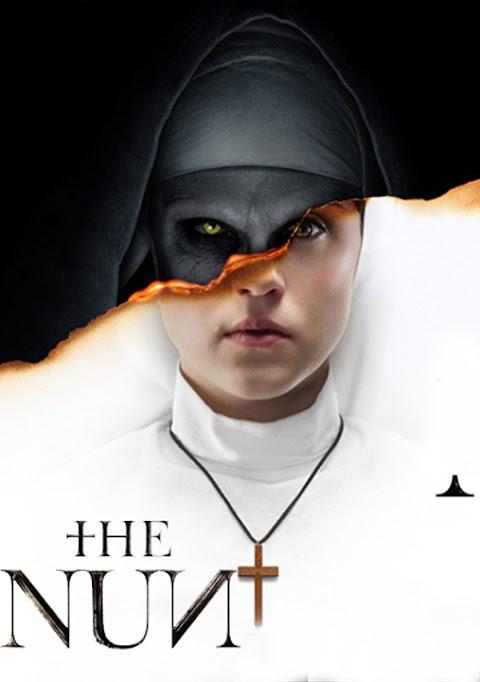 The Nun 2018 Full Horror Movie Hd 1080p cinemar Golpo