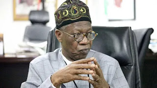 Pastor Adeboye, Kumuyi: Malami'll Determine Who To Prosecute Over Twitter Usage In Nigeria – Lai Mohammed