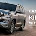 Simak Spesifikasi dan Harga Terbaru Mobil Toyota Land Cruiser