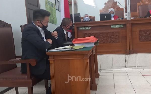 Tommy Soeharto Menggugat Pemerintah, Minta Rp90 Miliar