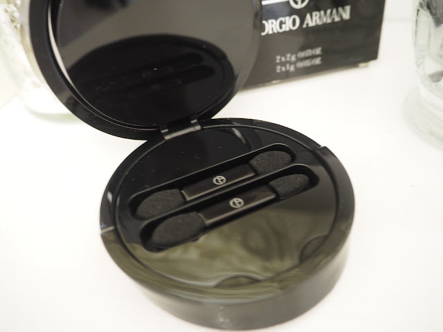 GIVEAWAY FREEBIE COMPETITION WIN Giorgio Armani Palette