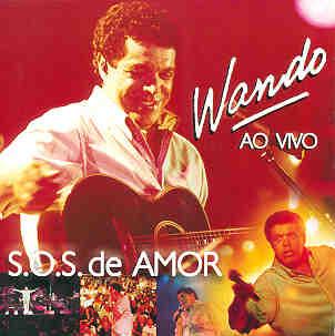 DO MUSICAS CANTOR WANDO BAIXAR GRATIS