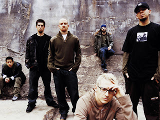 Linkin Park Famous Rock Music Band HD Wallpaper