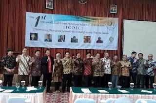 PTKIN Harus Suarakan Karakter Islam Indonesia dalam Riset dan Tulisan