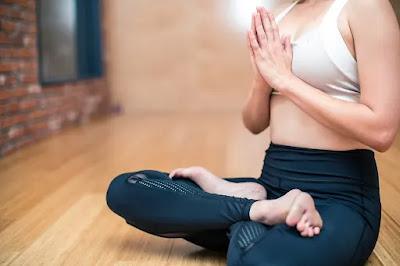riscaldamento a pavimento-salute-benessere-yoga