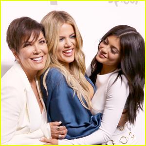 Kris Jenner showers love on Kylie Jenner on 24th birthday