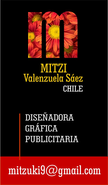 Mitzi Valenzuela Sáez