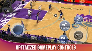 NBA 2K20 v 98.0.2 MOD APK (Unlimited Money)