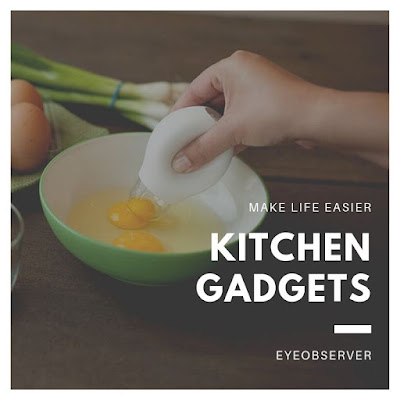 10 kitchen gadgets that make life easier