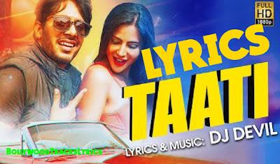 taati-song-lyrics-dj-devil