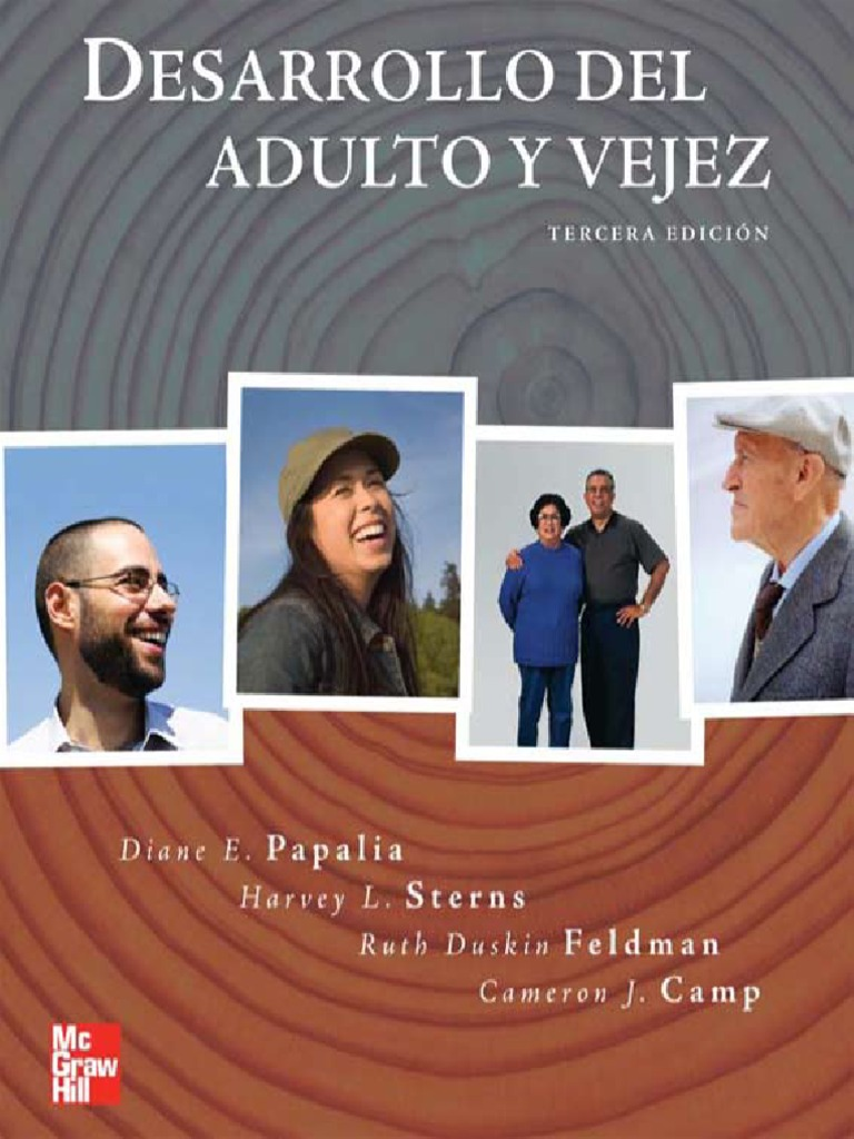 Desarrollo del adulto y vejez, 3ra Edición – Diane E. Papalia