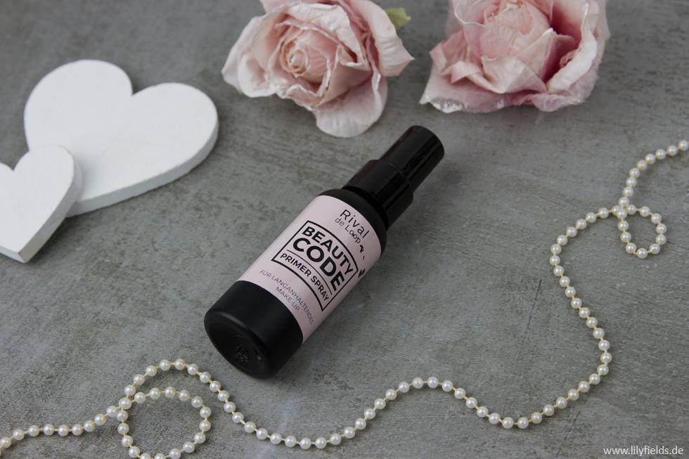 Beauty Code - Primer Spray