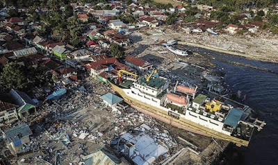 Indonesia tsunami: How warning system FAILED tons of of victims   World   News