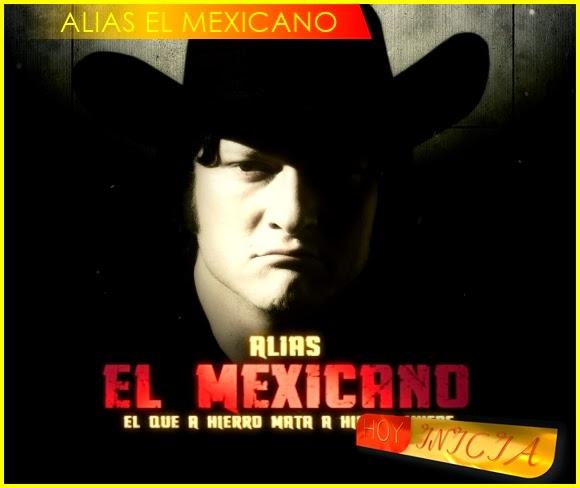 El mexicano serie colombiana capitulo 2 : Sabz qadam episode