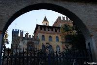 Visitare Castell'Arquato