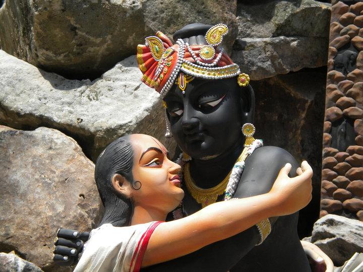 Shri Vallabh Acharya Jayanti